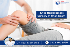 How Do You Know If You Need Knee Replacement Surgery?