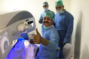 Bajaj Eye Care Centre Offers Competitive Cost for Lasik Eye Surgery in Delhi