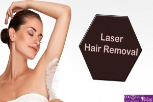 LEARN ALL ABOUT LASER HAIR REMOVAL IN INDIA