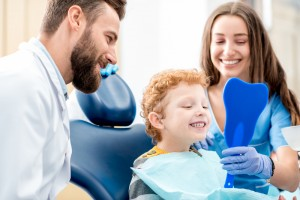Child Dental Care Ahmedabad