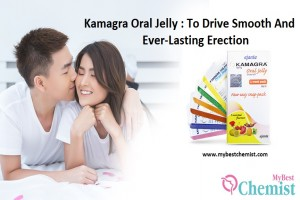 Kamagra Oral Jelly: To Drive Smooth and Ever-lasting Erection