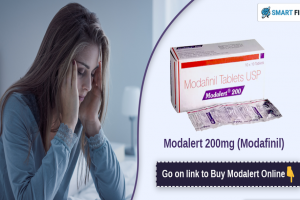 Buy Modalert UK to Curtail Uncontrollable Sleepiness During Daytime